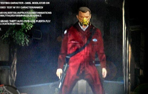 gta 5 protagonista immagine