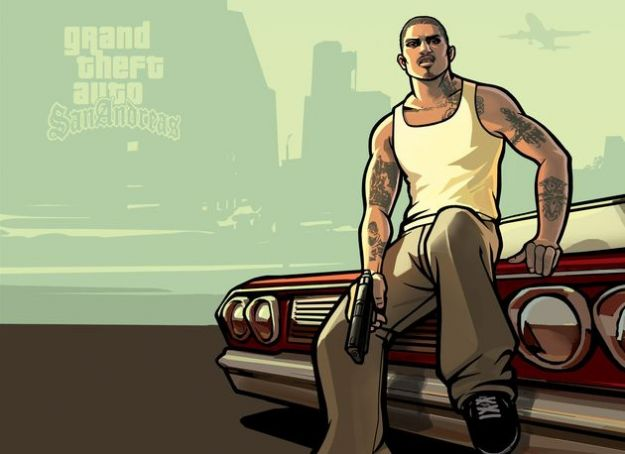 GTA San Andreas e GTA Vice City anche su PlayStation 3?