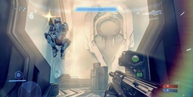 Halo 4, news su gameplay e multiplayer