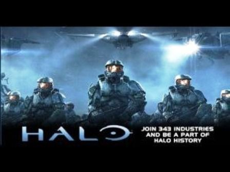 Halo 4: team di sviluppo cerca collaboratori!