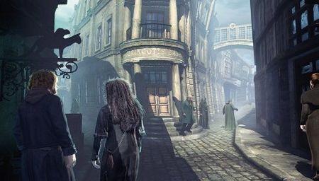 Harry Potter e i Doni della Morte – Parte 2 non avrà il supporto a Kinect