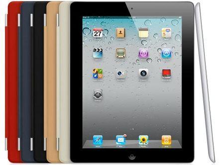 iPad 2: la fila per acquistare il tablet videoludico è già iniziata
