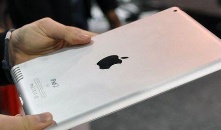 iPad 2: ottime vendite nel Regno Unito
