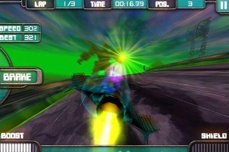 ipad giochi gratis low grav racer 2
