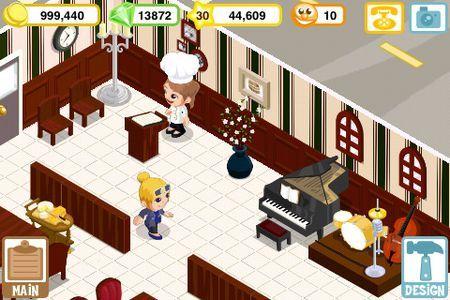 ipad giochi gratis restaurant story