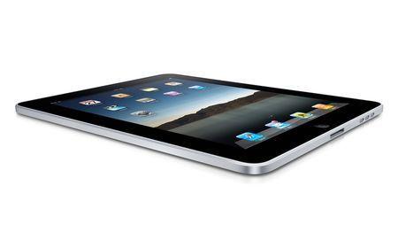 iPad PopCap