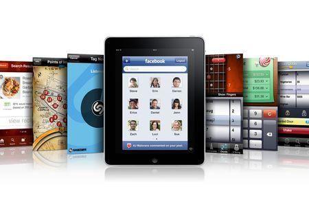 iPad vendite Stati Uniti