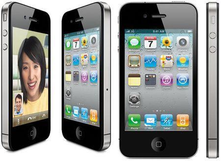 iPhone: la percentuale sul mercato del prodotto di Apple