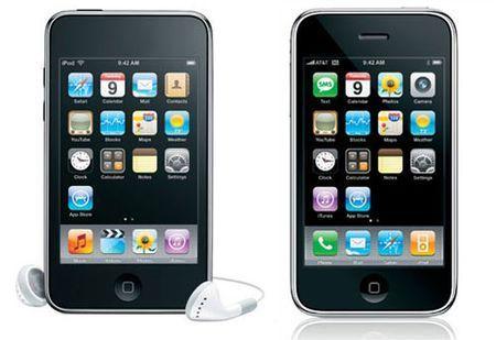 Pirateria: colpisce anche gli iPhone