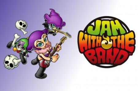 Jam with The Band: annuncio della Nintendo
