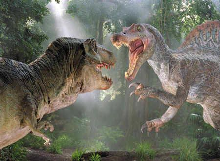 Jurassic Park per Xbox 360 slitta al 2012!