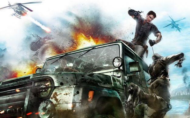 Just Cause 3 sarà annunciato nel corso della GDC 2012?