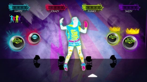 just dance greatest hits annuncio