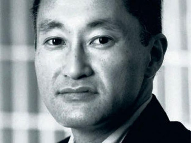 kaz hirai sony problemi finanziari