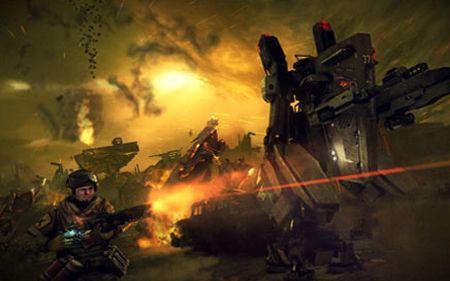 Killzone 3 e le novità della terza espansione, From the Ashes