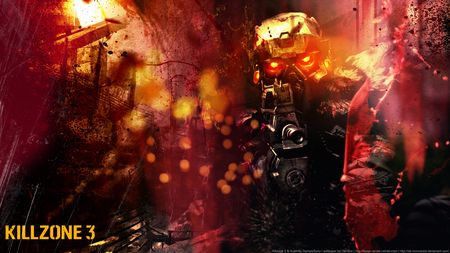 Killzone 3 riceverà presto una patch: ecco tutti i dettagli