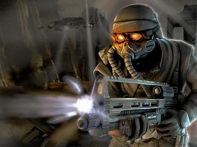 Killzone 2 – I controlli non verranno toccati