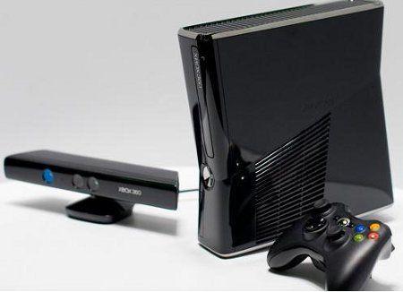 Kinect disponibile per l'acquisto anche in Italia