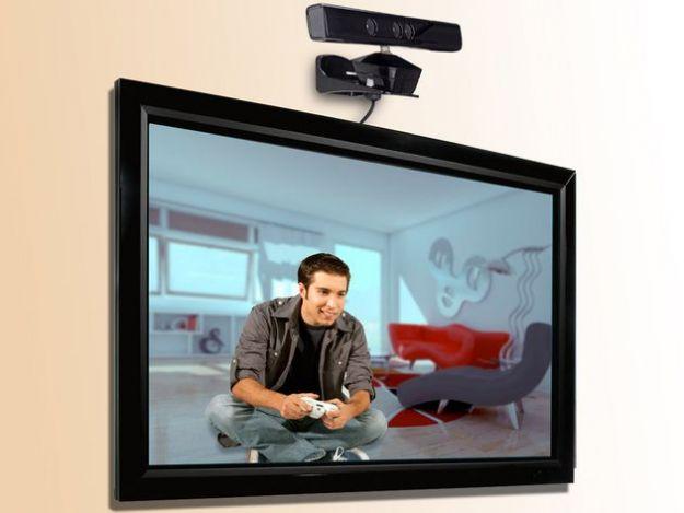 Kinect di Microsoft in futuro anche sulle tv senza Xbox 360?