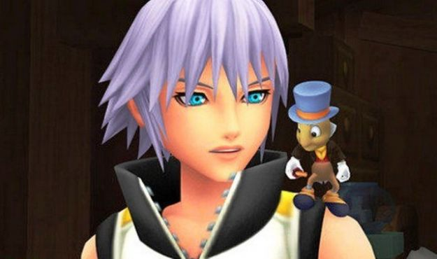Kingdom Hearts 3D: 'Dream Drop Distance punta su Axel e verità mai rivelate'