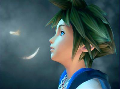 Nomura parla di Kingdom Hearts 3DS