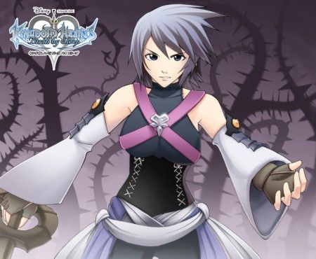 Kingdom Hearts PSP: presentato Birth By Sleep Final Mix!