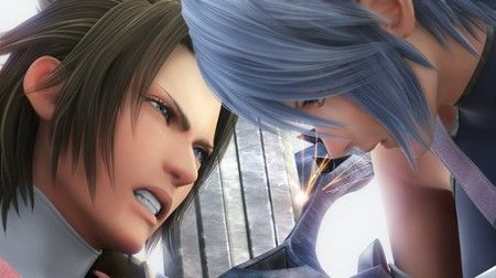 Kingdom Hearts Birth By Sleep: perché non su PS3?