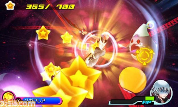 Kingdom Hearts Dream Drop Distance tra Link Portal, Dive Mode e Training Toys