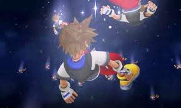 Kingdom Hearts Dream Drop Distance: il gioco per 3DS sarà difficilissimo