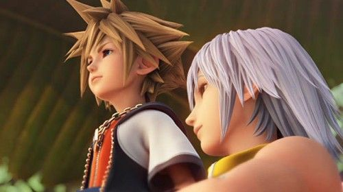 Kingdom Hearts Dream Drop Distance, grandi novità per Sora e Riku