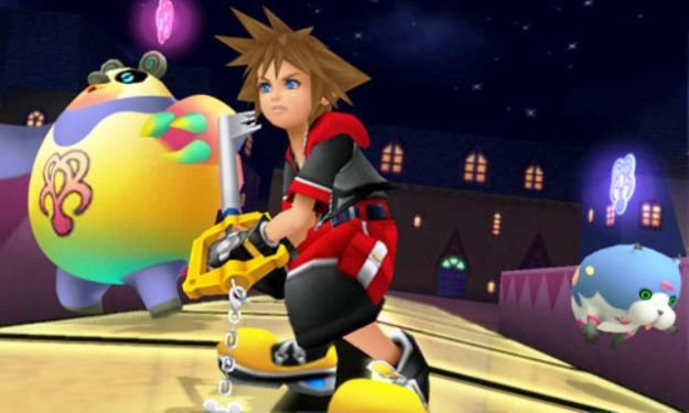 Kingdom Hearts Dream Drop Distance, trailer sensazionale per i fan [VIDEO]