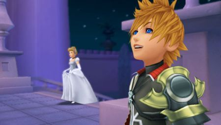 Kingdom Hearts PSP: tutti i mondi di Birth By Sleep