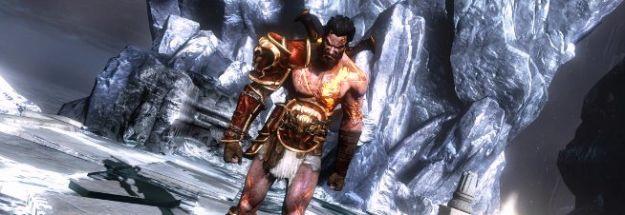 God of War 4, modalità cooperativa con Kratos e Deimos?