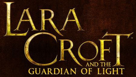 Lara Croft And The Guardian Of Light: prezzo stracciato!