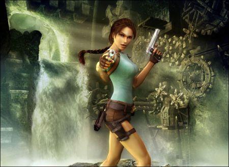 Tomb Raider – Asta battuta per Square Enix