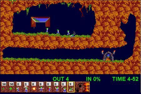Lemmings: presto gratis per iPhone