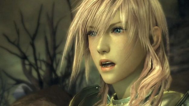 lightning dlc final fantasy xiii 2 square enix