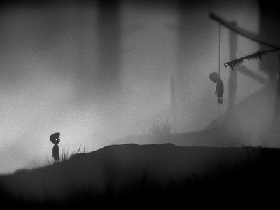 Gioca con Limbo su PlayStation Network! Divertimento assicurato!