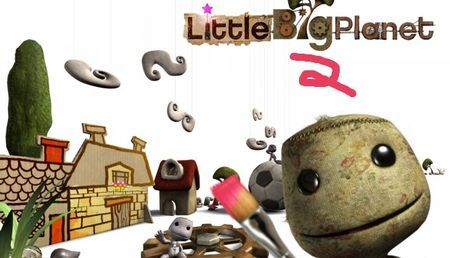Little Big Planet 2 presto avrà un entusiasmante dlc compatibile con PS Move
