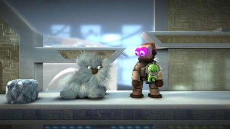 Little Big Planet 2: Sony felicissima e pronta a grandi novità!
