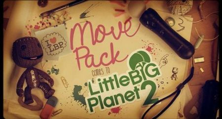 Little Big Planet 2 si aggiorna in attesa del Move Pack