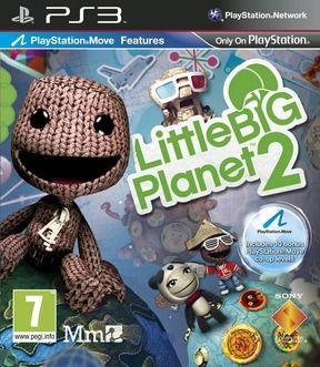 Little Big Planet 2: un record da superare!