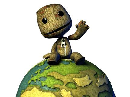 Little Big Planet Wiki è la nuova stupenda trovata di Media Molecule!