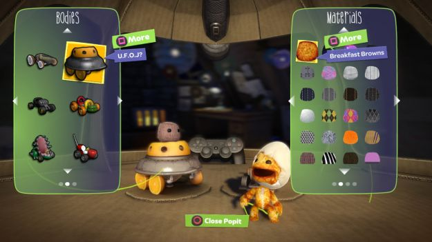 Little Big Planet Karting: lista dei trofei presenti nel gioco