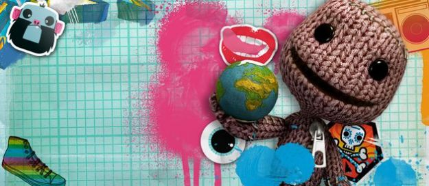 little big planet record livelli