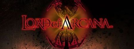 PSP, Square Enix presenta Lord of Arcana