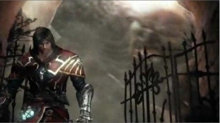 Lords of Shadow XBOX 360 e PS3 identici?