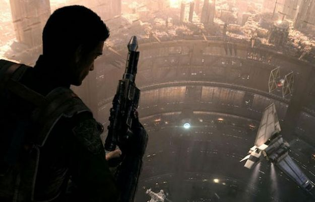 LucasArts chiude: sospesa la produzione di Star Wars 1313