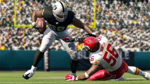FIFA 13 e Madden NFL 13 annunciati per Wii U