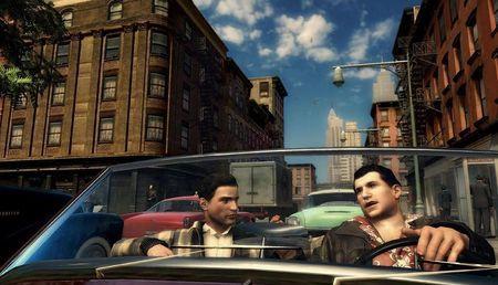 Il seguito di Mafia 2 sarà annunciato nel corso della GamesCom 2011?